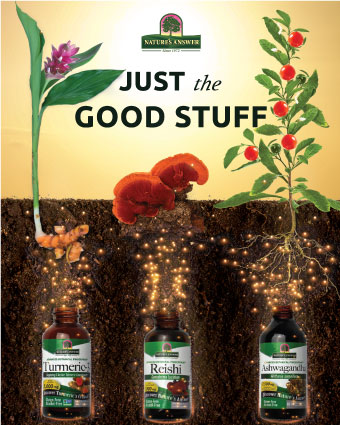 View all Natures Answer Products