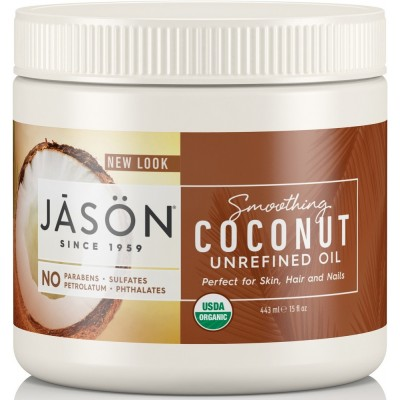 Smoothing Coconut Oil Skin/Hair/Nail