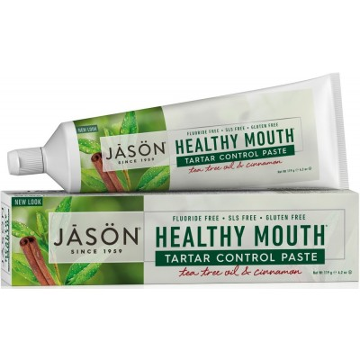 Healthy Mouth Toothpaste
