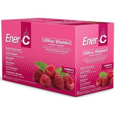 Ener-C Raspberry