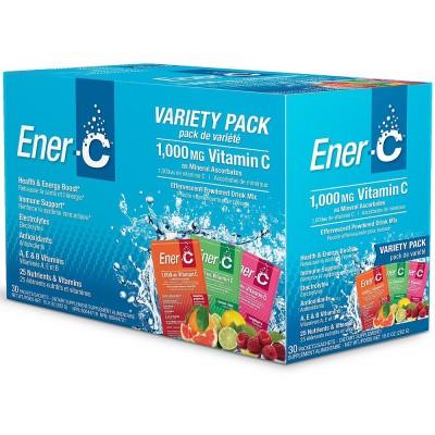 Ener-C Variety Pack