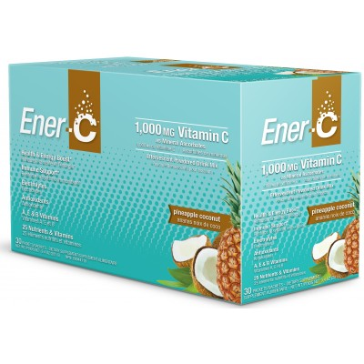 Ener-C Pineapple / Coconut