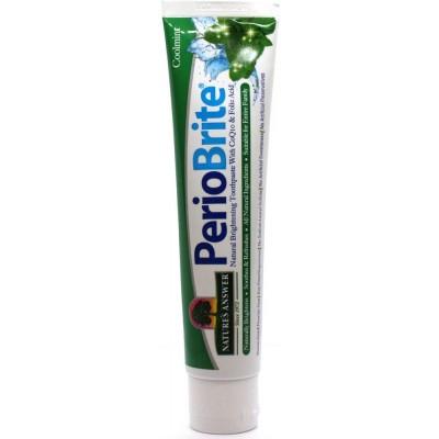 Perio Brite Toothpaste