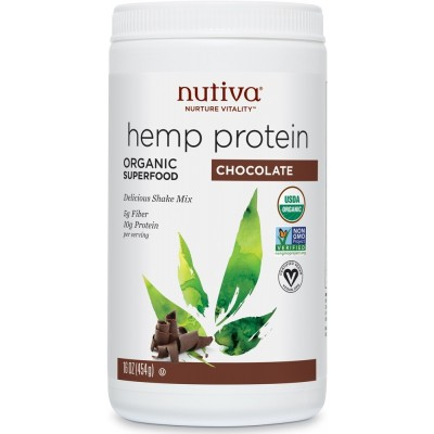 Organic Hemp Shake Chocolate