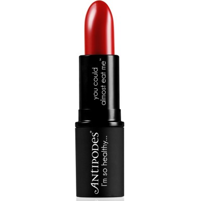 Ruby Bay Red Lipstick