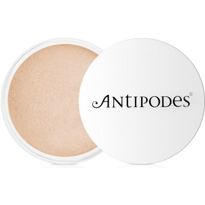 Mineral Foundation Pink Pale 01