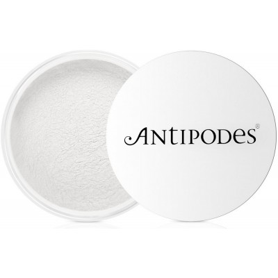 Skin-Brightening Finishing Powder