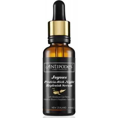 Joyous Protein-Rich Serum