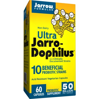 Ultra J-Dophilus 50 Billion