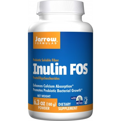 Inulin FOS Prebiotic 180g