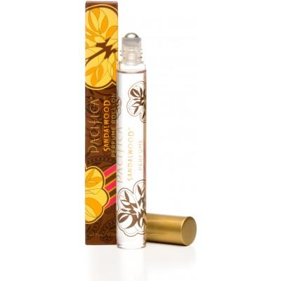 Roll On Perfume Sandalwoo