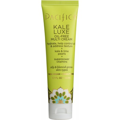 Kale Luxe Oil-Free Cream