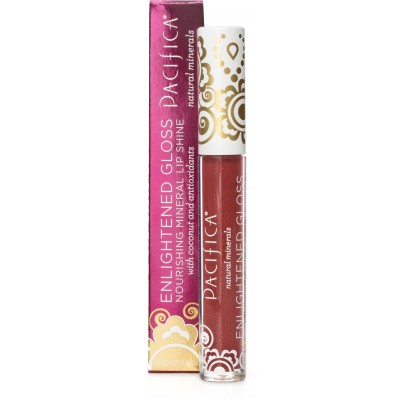 Enlighten Mineral Lip Gloss Ravish