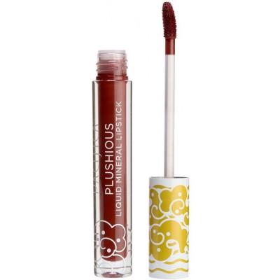 Plushious Mineral Lipstick Velvet Kiss