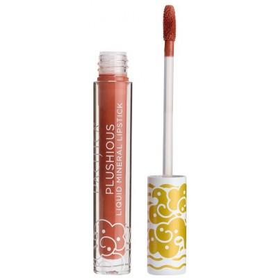 Plushious Mineral Lipstick Aura