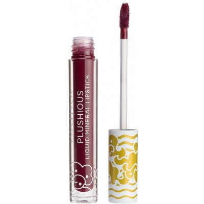 Plushious Mineral Lipstick Bae