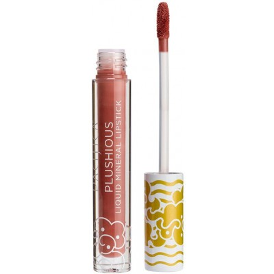 Plushious Mineral Lipstick Breathless