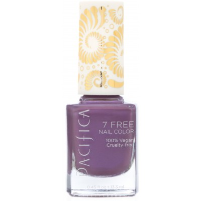 Nail Polish Purple Haze