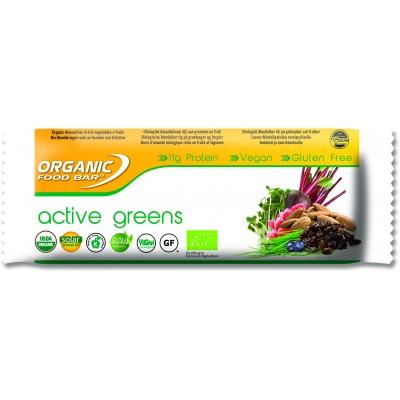 Active Greens 68g