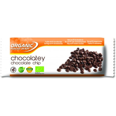 Chocolatey Chocolate 50g