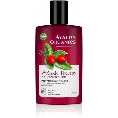 Wrinkle Therapy Perfecting Toner