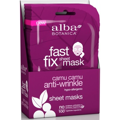 Camu Camu Anti Wrinkle Sheet Mask