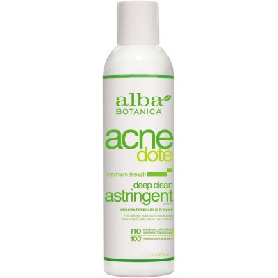 Acne Deep Clean Astringent
