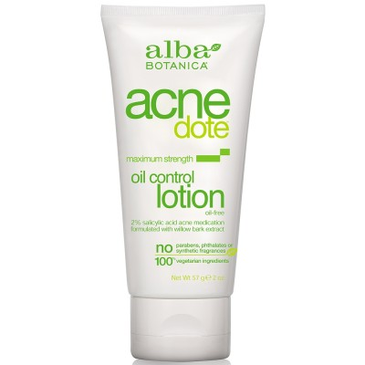 Acne Oil Control Lotion