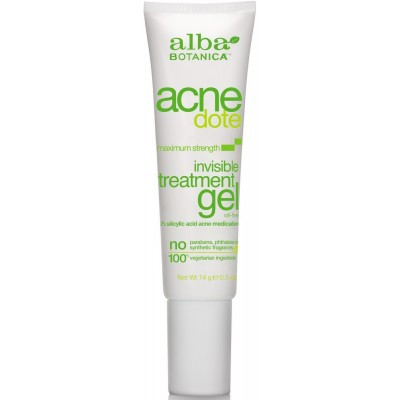 Acne Invisible Treatment Gel