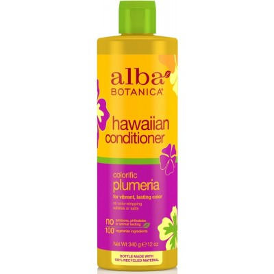 Plumeria Replenishing Hair Conditioner