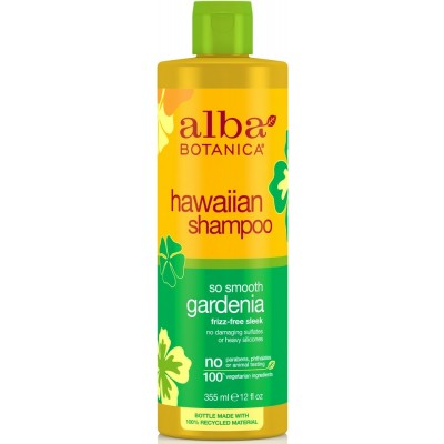 Gardenia Hydrating Hair Wash