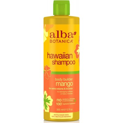 Mango Moisturizing Hair Wash