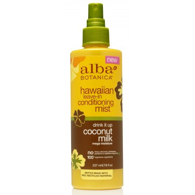 Coconut Leave-In Conditioner Mist
