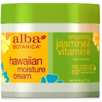 Jasmine & Vitamin E Moisture Cream