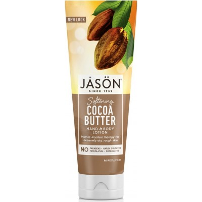 Organic Cocoa ButterHand & Body Lotion