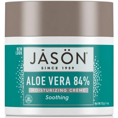 Aloe Vera 84% Cream - Soothing