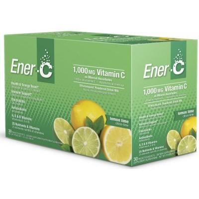 Ener-C Lemon Lime